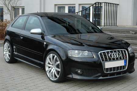 Audi on Learn More About Audi S3 Tuning