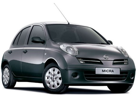 nissan micra tuning tuned autos. Black Bedroom Furniture Sets. Home Design Ideas