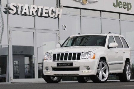 Jeep Grand Cherokee by STARTECH startech jeep grand cherokee 1