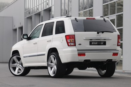 Jeep Grand Cherokee by STARTECH startech jeep grand cherokee 2