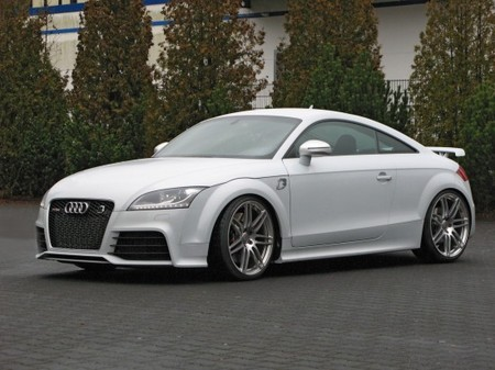 450hp Audi TT RS by B&B bb audi tt rs 1