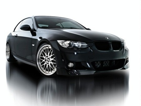 Bmw 3 Series Carbon Fiber. BMW 3 Series E92 vms mw 1