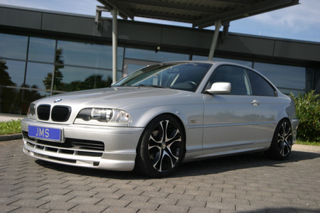 tuning bmw e46. JMS Bmw E46 Tuning jms mw