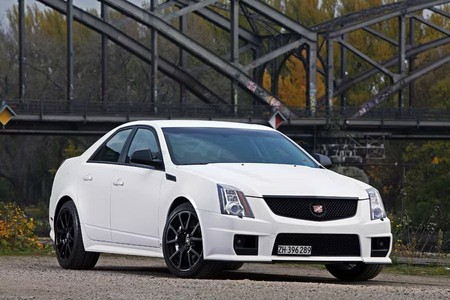 Cam Shaft Cadillac CTS V Cam Shaft Cadillac CTS V 2