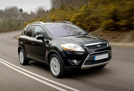 Ford 2.0 TDCi by Superchips ford 2 tdci