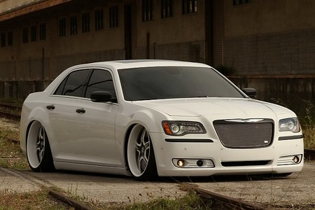 Chrysler 300 Fat Chance 2.0 FatChance 2.0