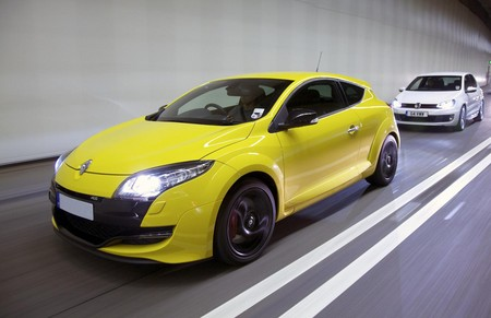 Renault Megane 250 by Superchips Superchips RenaultSport Megane 250