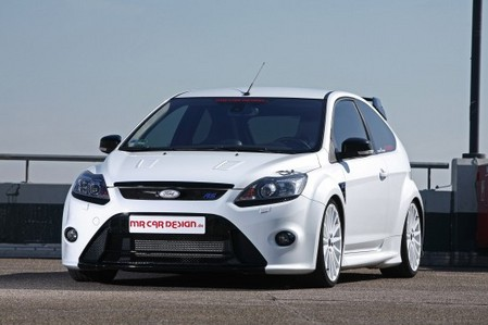 MR Car Design Ford Focus RS mr car design ford focus rs