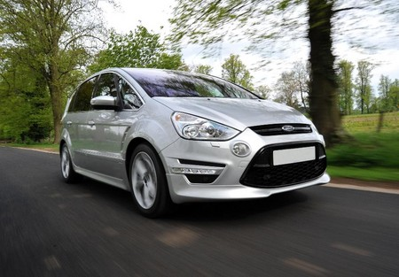 Superchips Ford S MAX superchips S MAX
