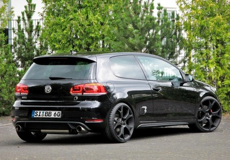 Golf GTI Edition 35 by B&B VW Golf GTI Edition 35 2