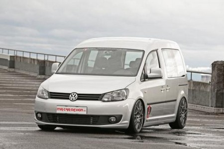 MR Car Design VW Caddy MR Car Design VW Caddy 4