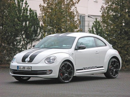 B&B VW Beetle 2012  BB 2012 VW Beetle 1