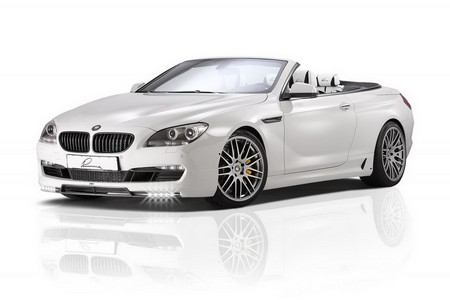 BMW 650i Tuning by Lumma BMW 650i Lumma 2