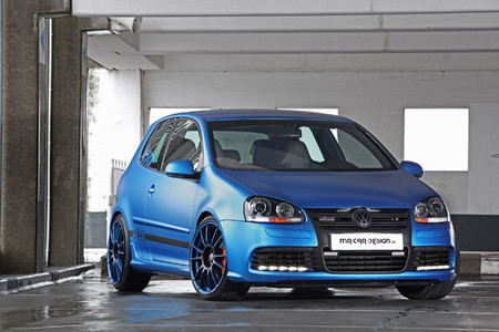 MR Car Design Golf R32 MR Car Design R32