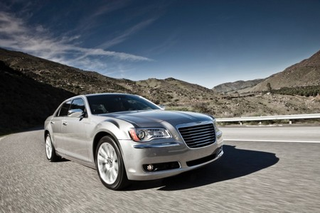 All You Need to Know about Chrysler 300 2013 Chrysler 300