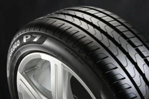 How to Choose the Right Tyres? Pirelli Cinturato P7 60 300x199
